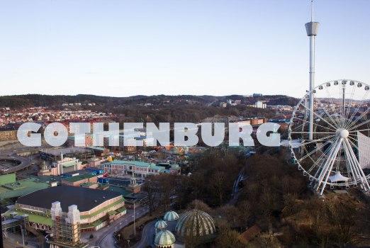 göteburg
