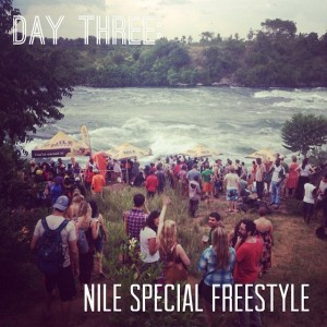 Check out the photo coverage on the Kayak the Nile Facebook page